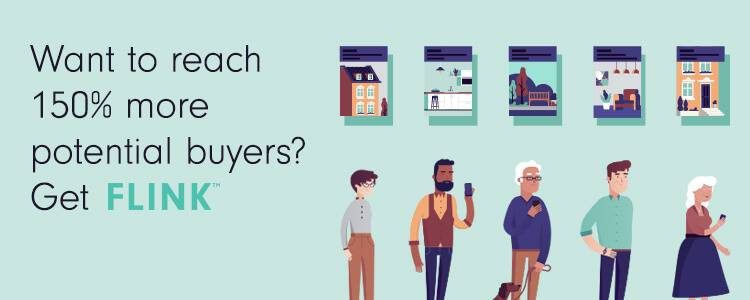 Want to reach more potential buyers? Find out more about FLINK